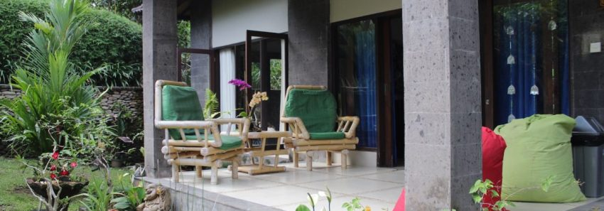 Ubud, Bali, my 'other' home