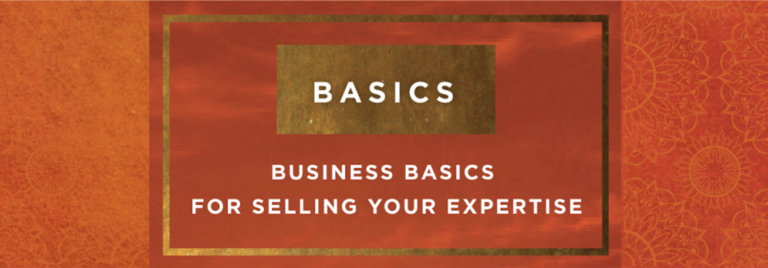 6 Simple Steps to Systemising and Selling your Expertise