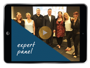 professionals help creating content expert-panel