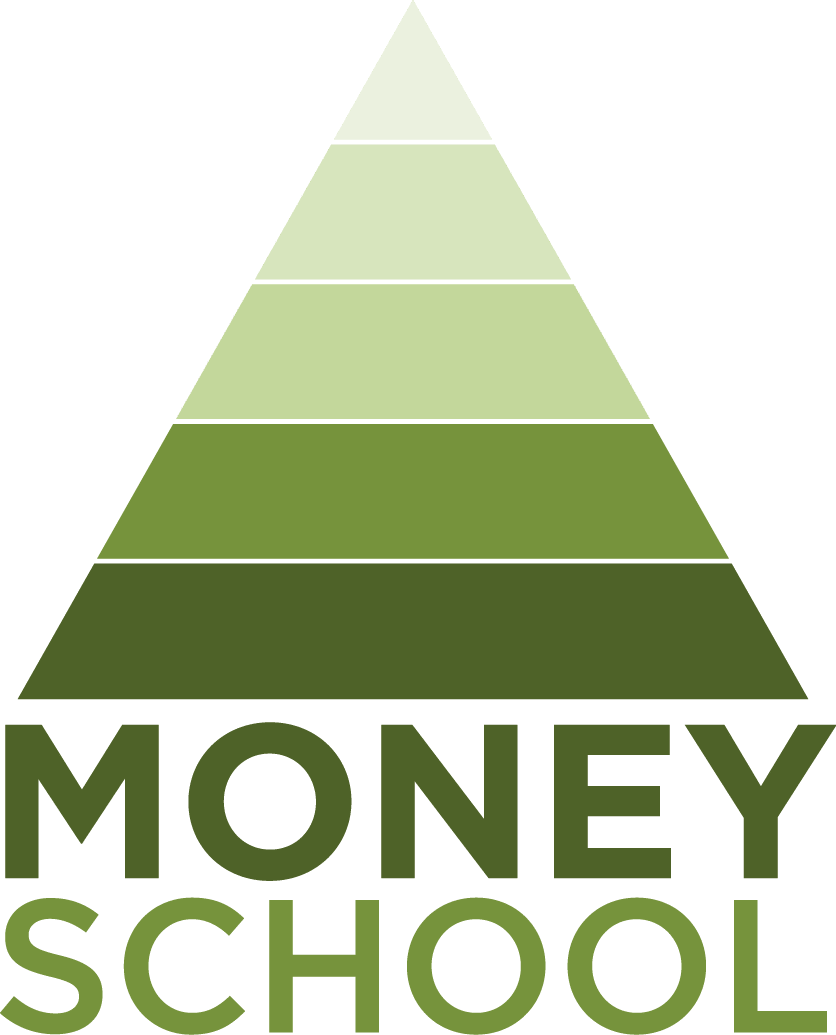 Money School logo