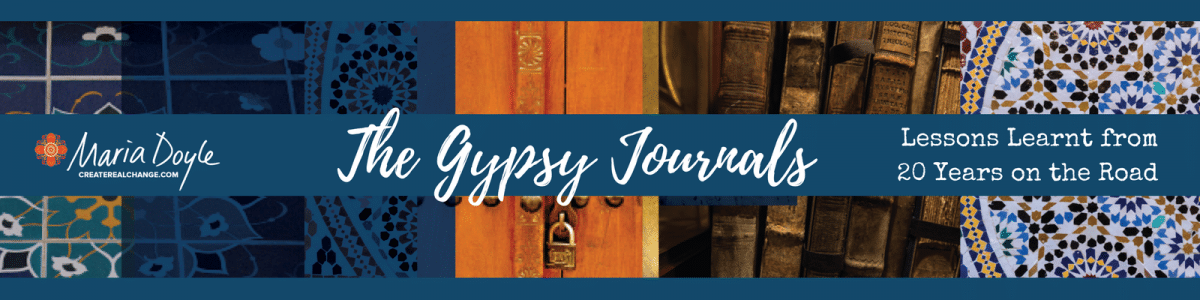 The Gypsy Journals 4