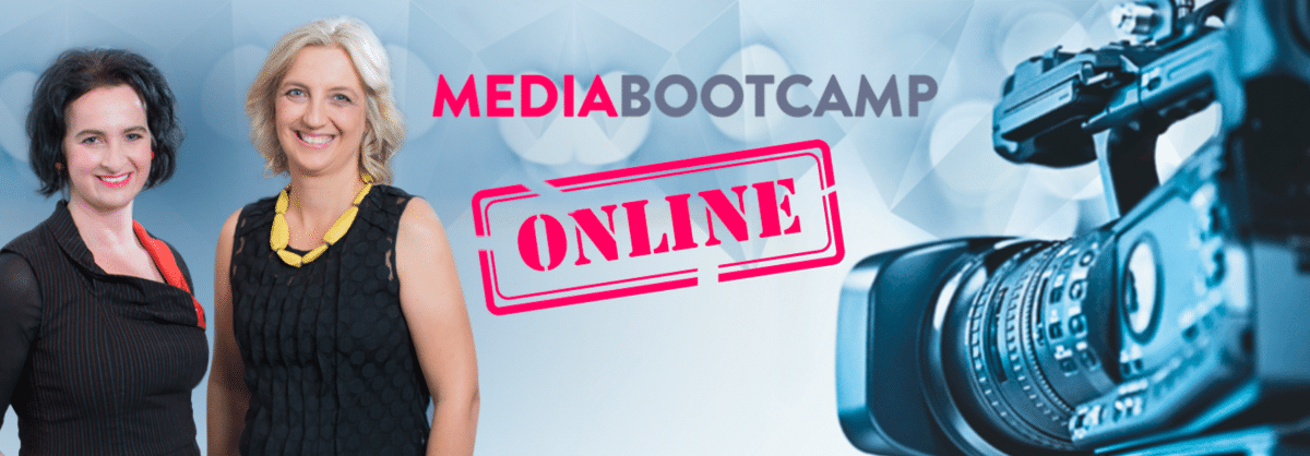 Success - Media Bootcamp online course