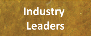 Industry Leaders Button