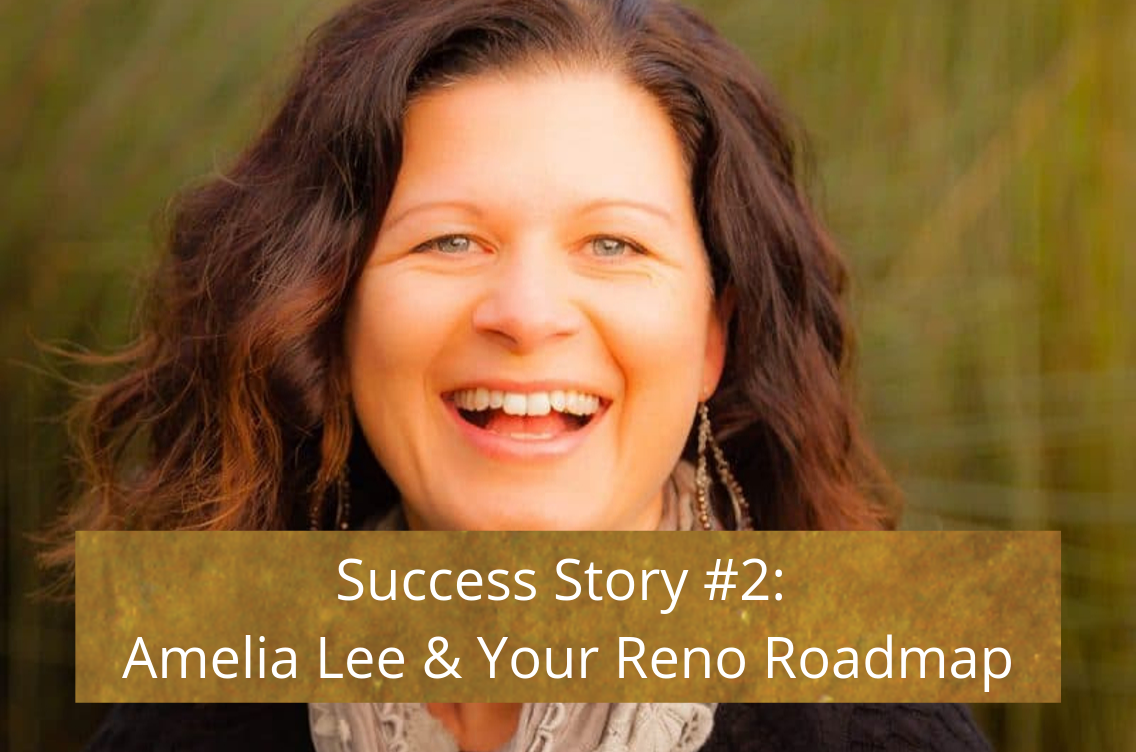Success Story - Amelia Lee