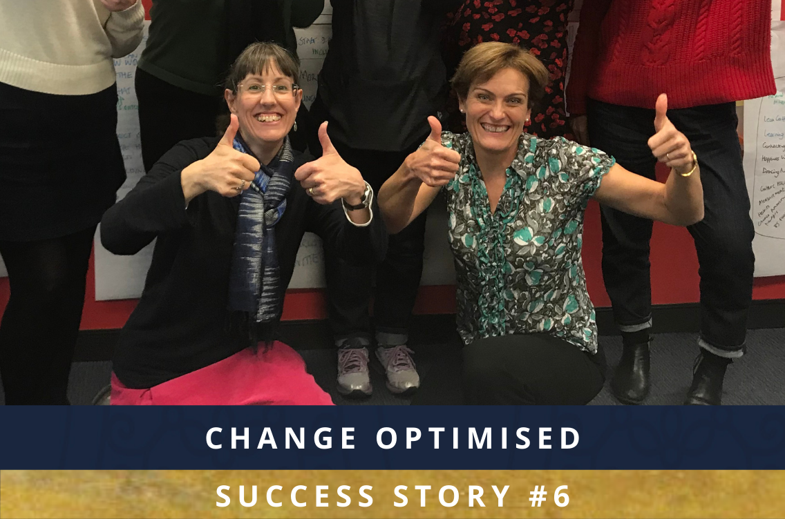 Success Story - Ro and Charlotte