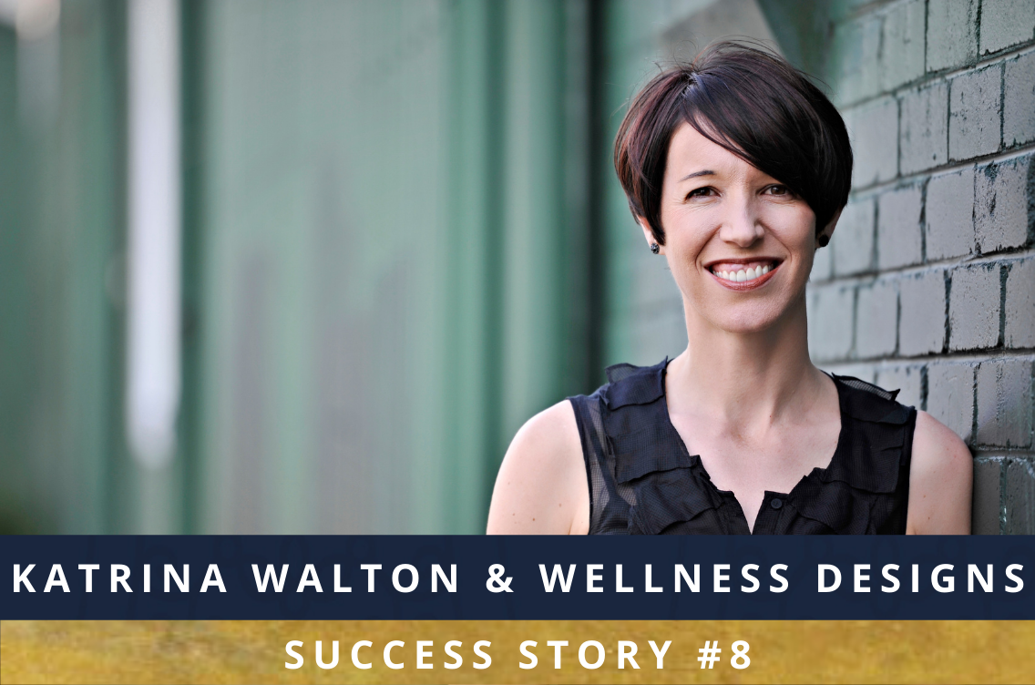 Success Story Katrina Walton