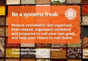 Systems freak